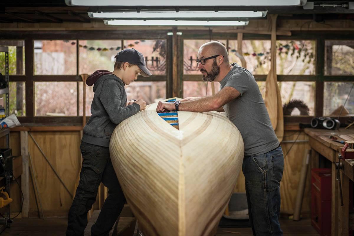 taller artesanal de carpinteria bart holanda