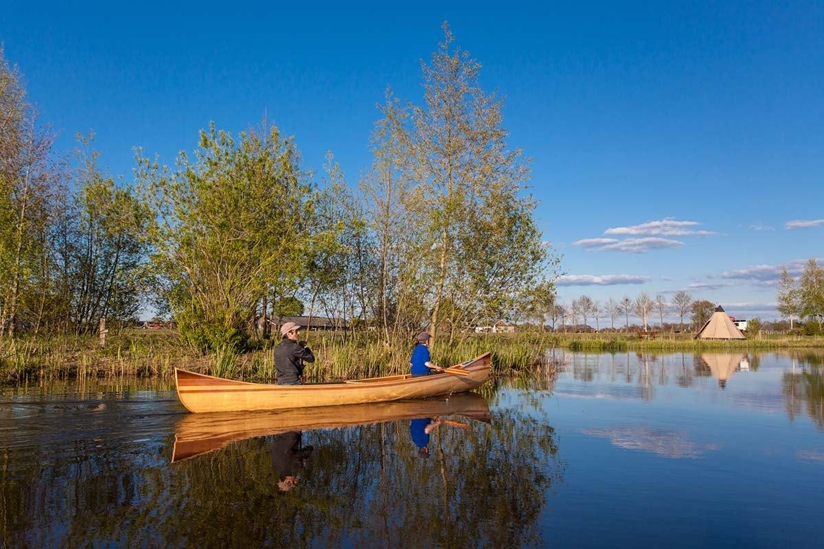 embarcacion tradicional sostenible