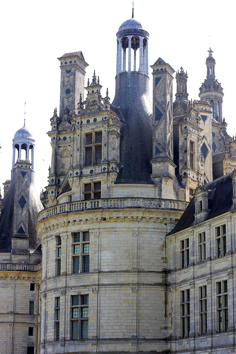 inspiration chambord art