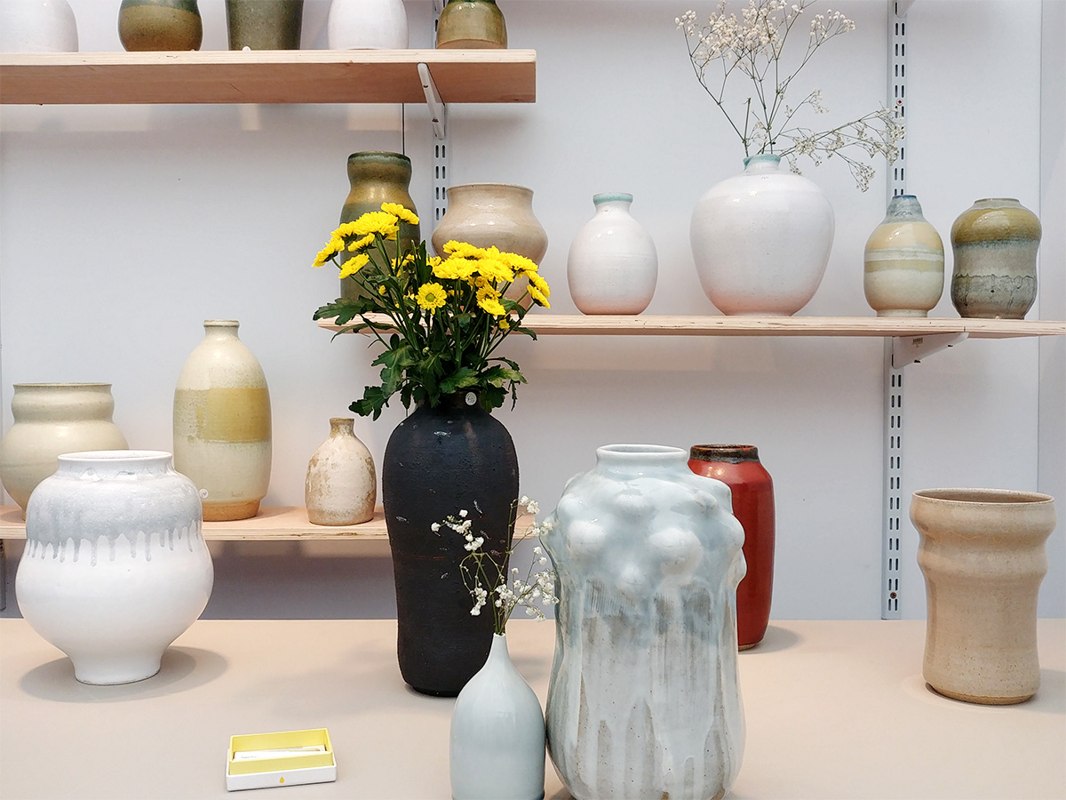 Handmade Britain Kew 2018: design, craft and luxury