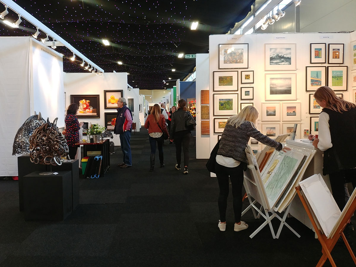 Art Fair London Affordable