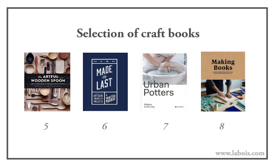 books for professional artisans